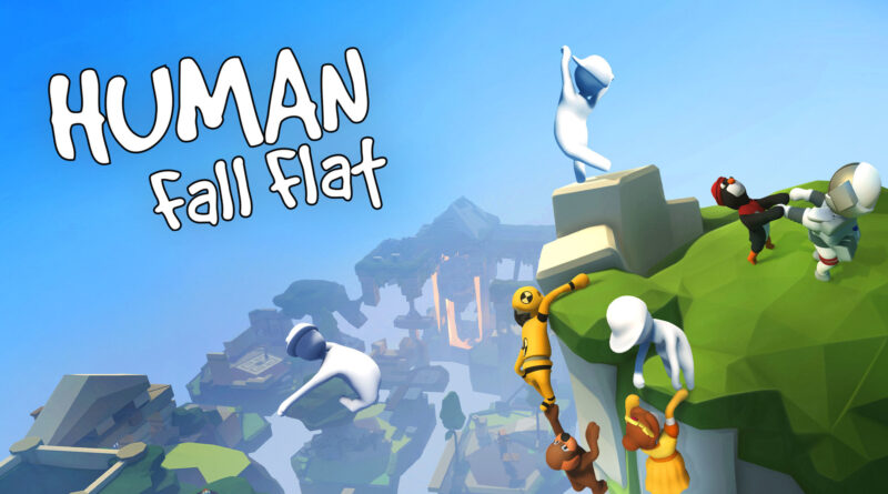 Human Fall Flat – Recensione (PS5)