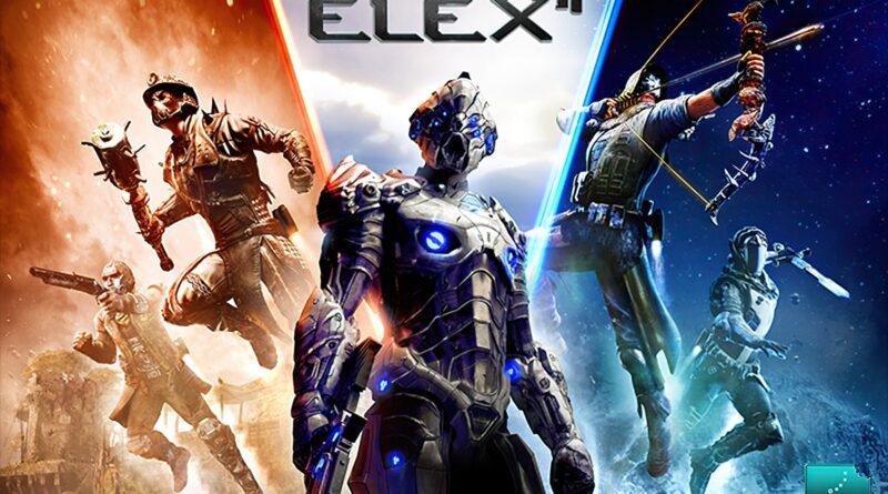 ELEX 2 ha oltre 300 NPC e una longevità di circa 60 ore.