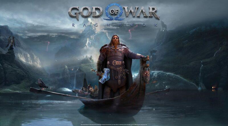 """God of War: Ragnarok uscirà """"nel prossimo anno"""""""