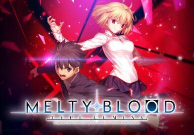 Melty Blood: Type Lumina, annunciata la data di uscita