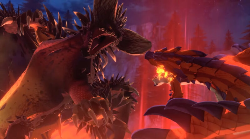 Monster Hunter Stories 2: Wings of Ruin si aggiorna!