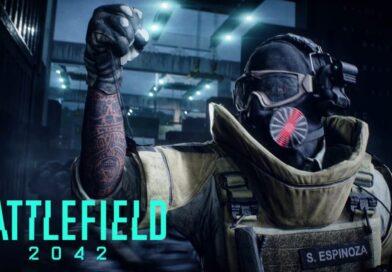 """Il gameplay di Battlefield 2042 mostra le abilità specialistiche di """"irlandese"""""""
