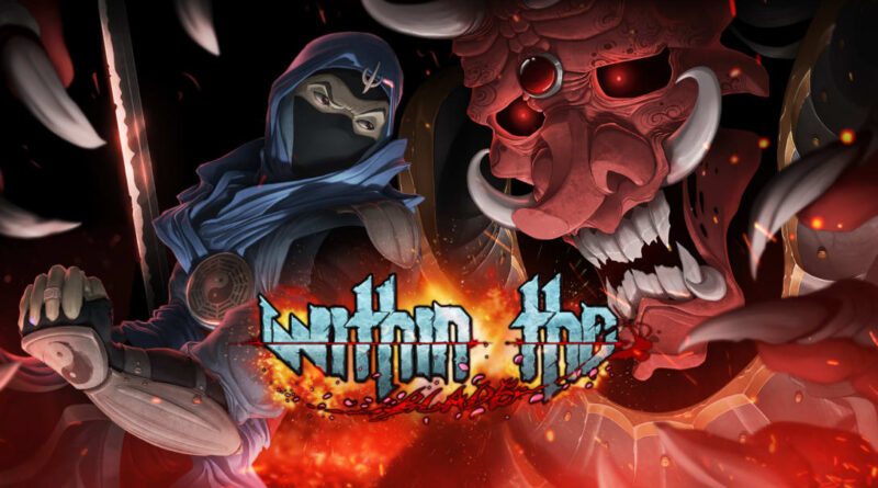 Within the Blade recensione