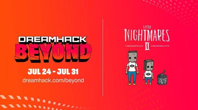 BANDAI NAMCO Entertainment Europeè felice di annunciare la propria presenza al primoDreamHack Beyond
