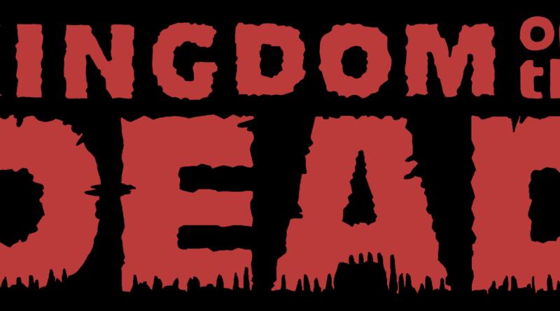 KINGDOM of the DEAD uscirà per PC all'inizio del 2022
