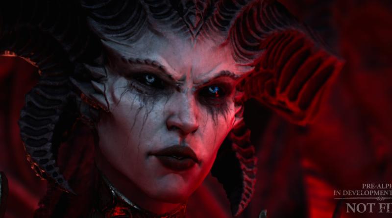 L'aggiornamento sullo sviluppo del secondo trimestre di Diablo IV si concentra sull'arte dei personaggi