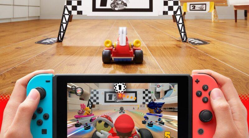 Mario Kart Live: l'aggiornamento Home Circuitaggiunge nuovi circuiti e kart