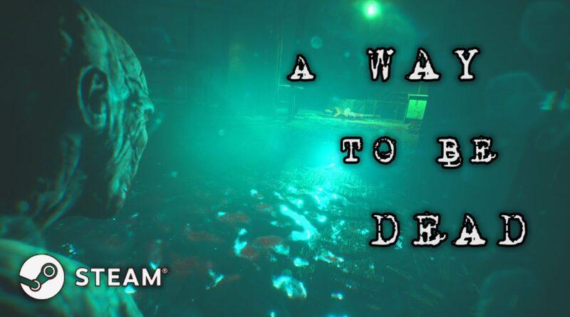 Crania Games lancia un accesso anticipato a Way To Be Dead Into Steam