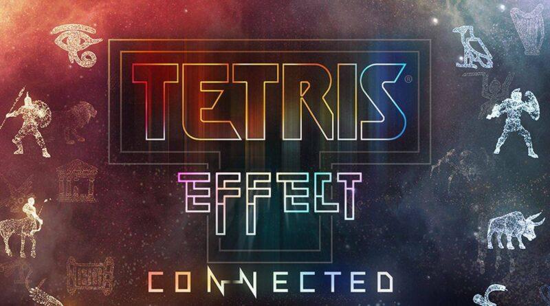 Effetto Tetris: Connected verrà lanciato il 18 agosto per PS4, Oculus Quest, Steam ed Epic Games Store