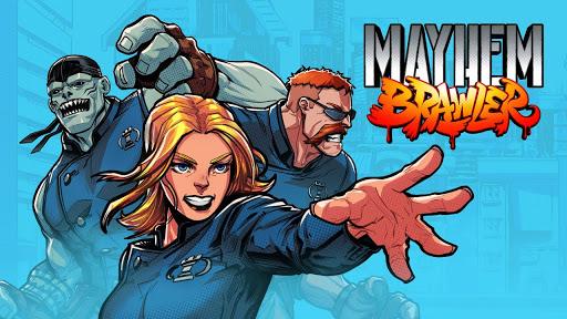 Mayhem Brawler – Recensione