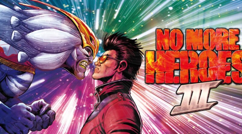No More Heroes III – Recensione