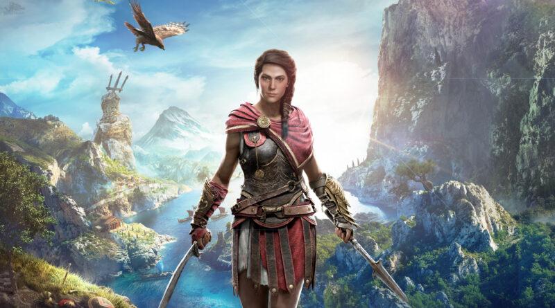 Assassin's Creed Valhalla potrebbe riportare in vita un personaggio importante in un futuro aggiornamento