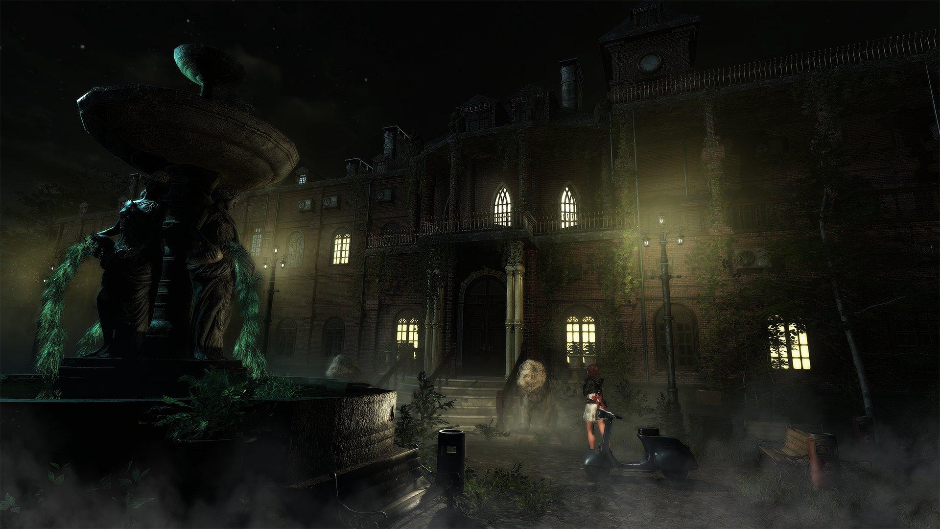 Tormented Souls - I Misteri del Wildberger Hospital - Recensione