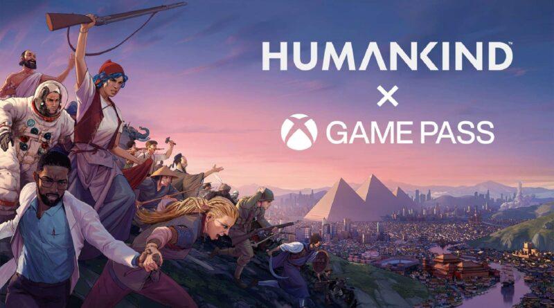 Humankind celebra il rilascio con un trailer di lancio