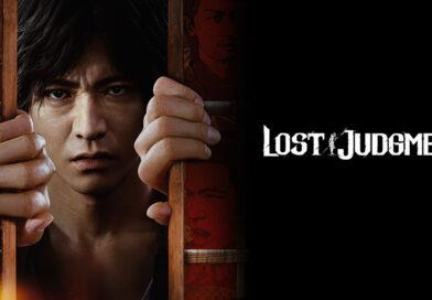 Lost Judgment festeggia l'uscita con il trailer di lancio