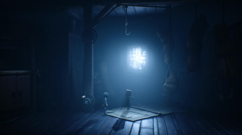 BANDAI NAMCO Entertainment Europe annuncia che Little Nightmares II Enhanced Edition è ora disponibile per PlayStation 5, Xbox Series X|S e PC