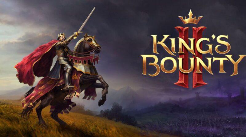 King's Bounty II: Il ritorno di Nostria - Recensione