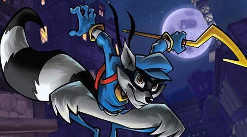 Rumor: Sly Cooper 5 è in arrivo su PlayStation 5