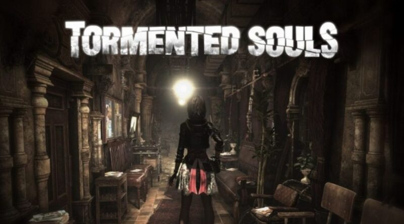 Tormented Souls - L'oscuro Wildberger Hospital - Recensione