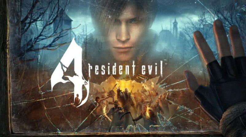 Resident Evil 4 VR – Annunciata la data d'uscita.