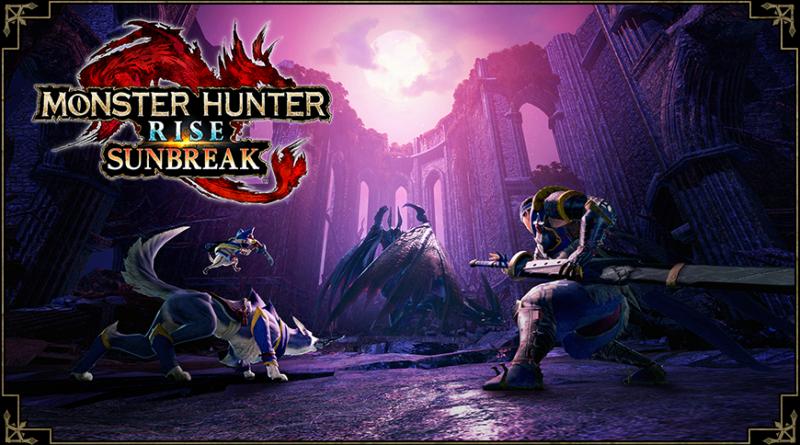 Monster Hunter Rise: Sunbreak – Capcom ne parlerà nella sua live per il Tokyo Game Show.