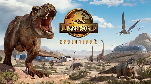 Jurassic World Evolution 2: è stato pubblicato il nuovo diario di sviluppo