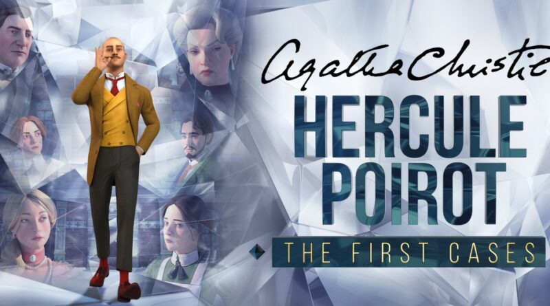 Agatha Christie - Hercule Poirot: The First Cases: nuovo capitolo in arrivo!
