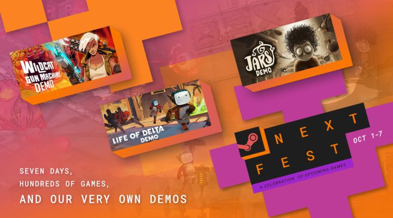 Daedalic presenta la prossima line-up editoriale allo Steam Next Fest