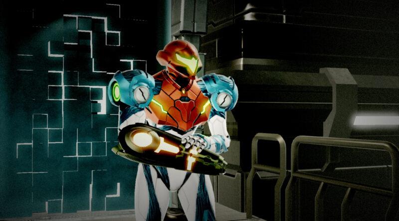 Aspettando Metroid DREAD ecco tutti i capitoli precedenti