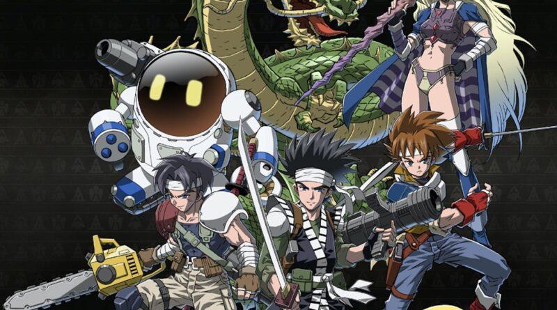 Collection of SaGa Final Fantasy
