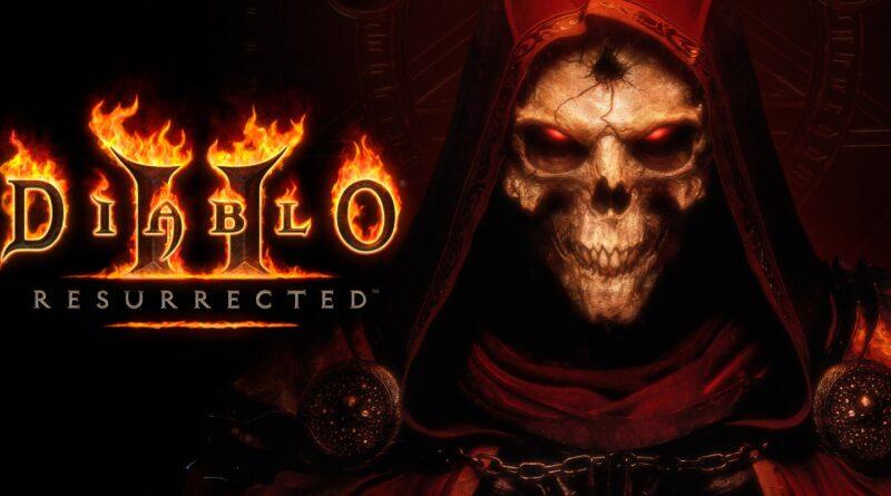 Diablo 2 Resurrected e Diablo 2: curiosità e cambiamenti  –  intervista a Rob Gallerani