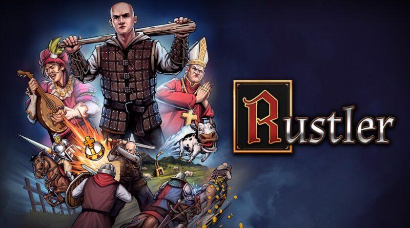 Rustler: un GTA ambientato nel Medioevo - Recensione