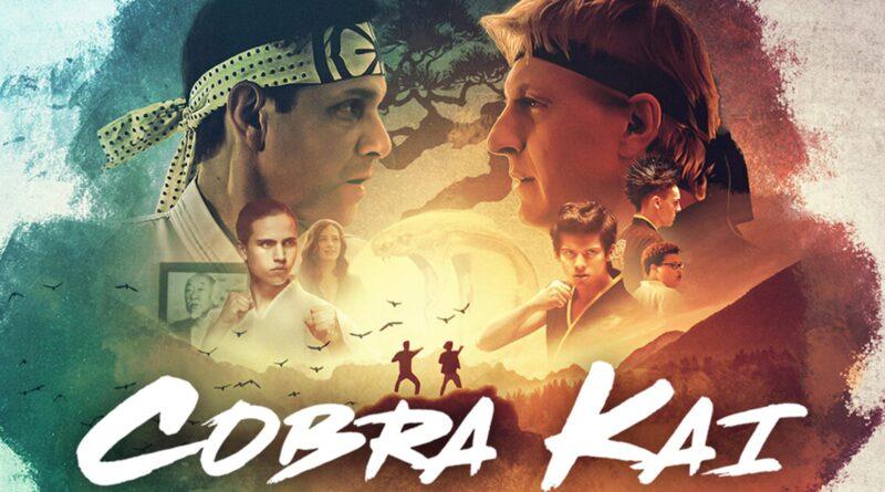 Netflix – annunciata la data di uscita per la Stagione 4 di Cobra Kai