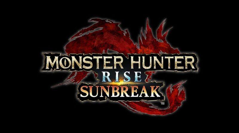 Annunciato Monster Hunter Rise: Sunbreak, l'espansione arriverà nellestate del 2022