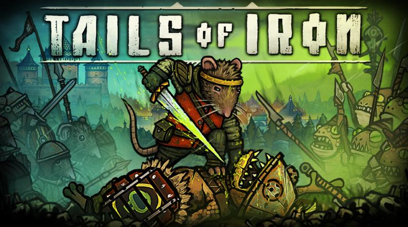 Tails of Iron: l'eterna battaglia contro ratti e rane - Recensione