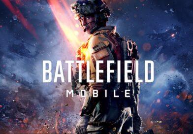Arrivano i primi gameplay per Battlefield Mobile