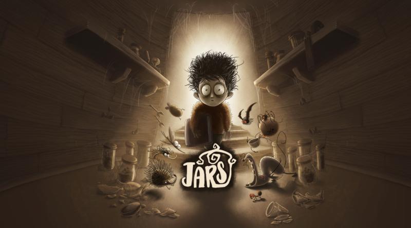 JARS uscirà il 20 ottobre su PC e Nintendo Switch