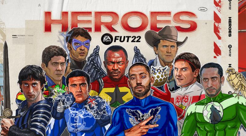 FIFA 22 arriva la Companion App per dispositivi mobili