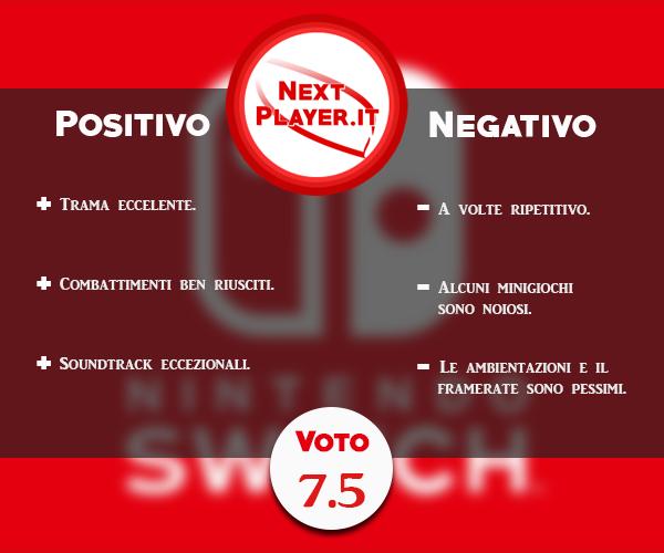 voto NMH