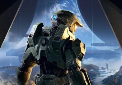 Un autore di Halo è al lavoro su un nuovo gioco