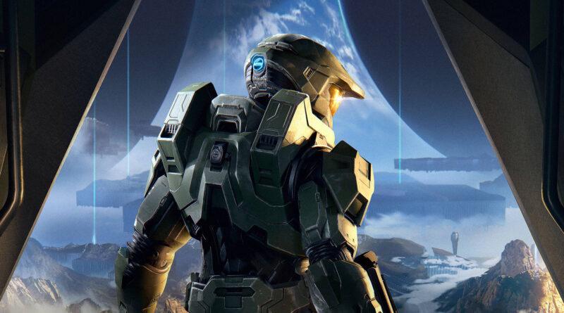 Halo Infinite – oggi verrà presentata la campagna single player