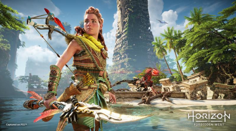 Horizon Forbidden West – Guerrilla Games parla dello sviluppo su PS4 e PS5