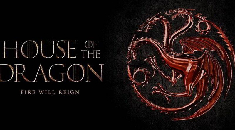 In House of the Dragon ci saranno più draghi rispetto al Trono di Spade