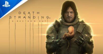 Death Stranding Director's Cut - Il ritorno Sam Bridges - Recensione PS5