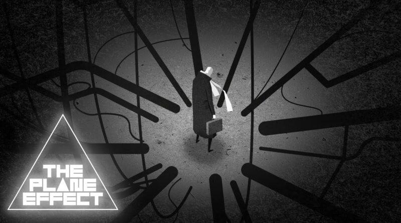 """""""The Plane Effect"""" è ora disponibile su PS5, Nintendo Switch, Xbox Series X e PC"""