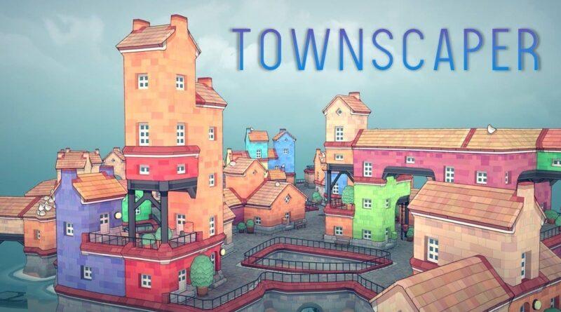 Townscaper arriverà su Android e iOS il 20 ottobre.