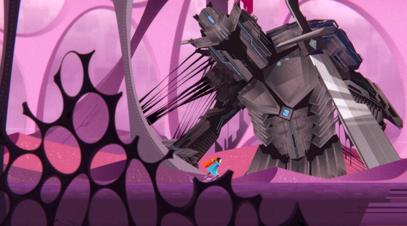 Annunciato il gioco di azione e avventura in 2D Aspire: Ina's Tale