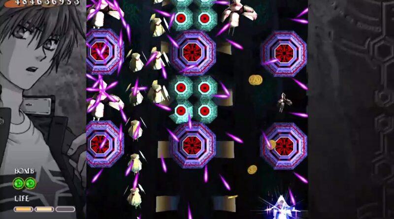 Castle of Shikigami 2 in arrivo su Switch e PC