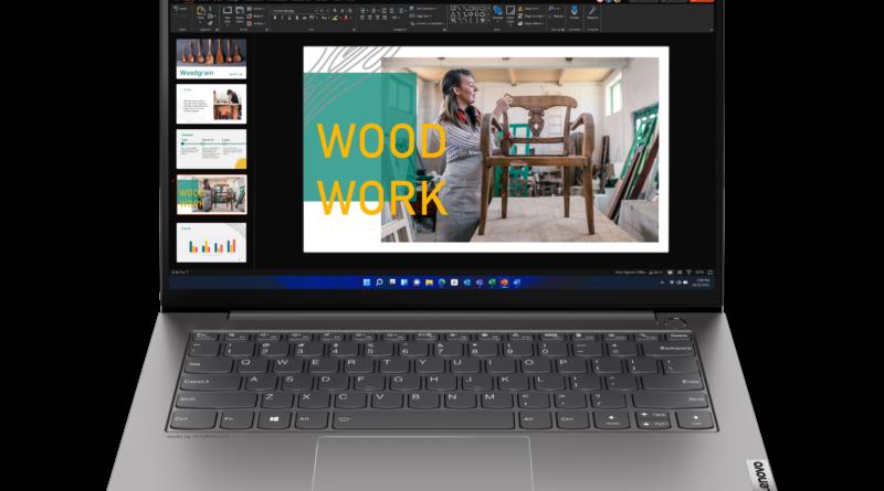 Da Lenovo: Windows 11 arriva su ThinkBook e ThinkPad Serie E