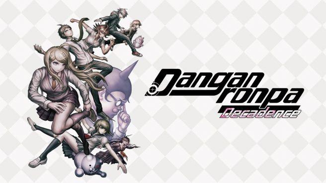Danganronpa Decadence – Nuovo trailer.